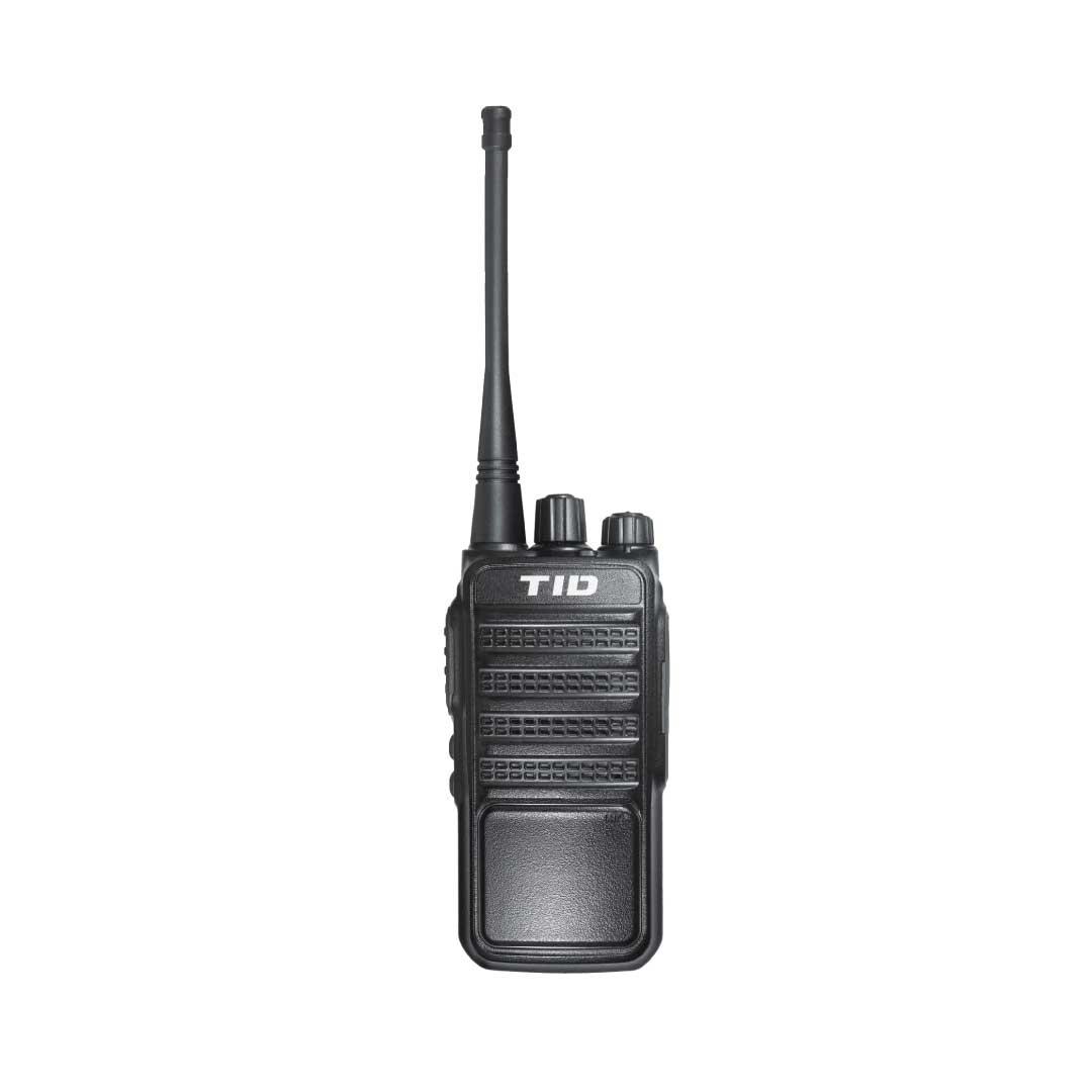 Radio Telefono TID-Q2